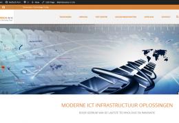 Nettech website
